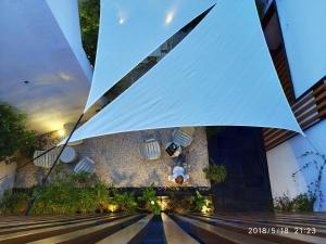 Apartamentos Córdoba Atrium, Apartmány  Córdoba - big - 89