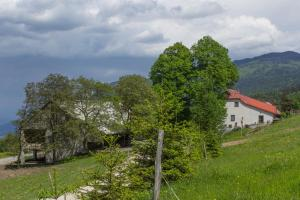 Turistična Kmetija Toman