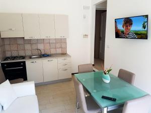 Case Vacanza Via Mozart, Residence  Porto Cesareo - big - 71