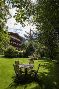 Gasthof Gasserhof, Hotely  Eggen - big - 36