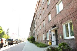 Apartament Kartuska