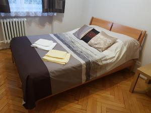 Apartment Gdańsk Wrzeszcz