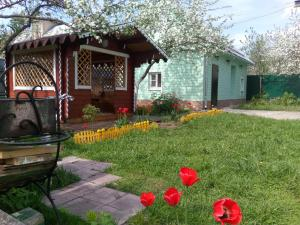Holiday Home na Berendeevskoy - Borok