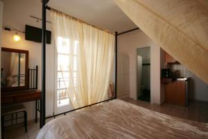 Pension Irene 2, Residence  Naxos Chora - big - 9