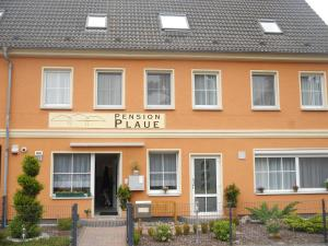 Apart Pension Plaue - Dorotheenhof