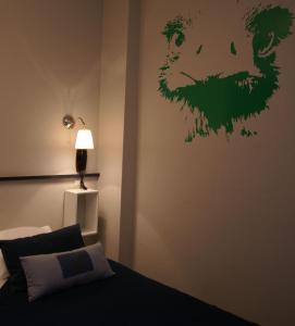 Hotel de la Placette Barcelonnette, Hotels  Barcelonnette - big - 85