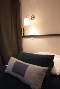 Hotel de la Placette Barcelonnette, Hotels  Barcelonnette - big - 83