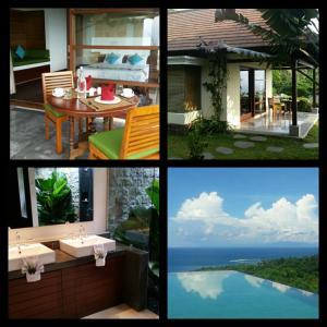obrázek - Seaview Cottage in Villa Layar