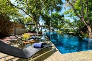 The Tubkaak Krabi Boutique Resort (9 of 61)