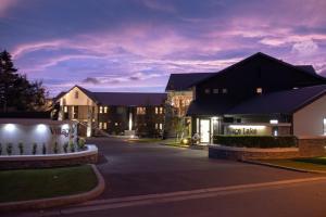 Village Lake Apartments - Hanmer Springs