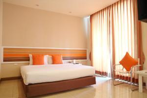 Imm Hotel Thaphae Chiang Mai, Hotel  Chiang Mai - big - 99