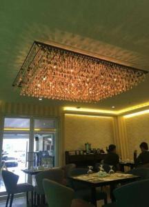 Dalian Peak Hotel, Hotely  Angeles - big - 11