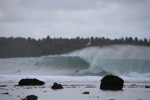 Nias Pleasure Surfcamp