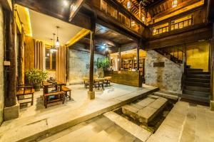obrázek - Hongcun Guesthouse - Village Tempt