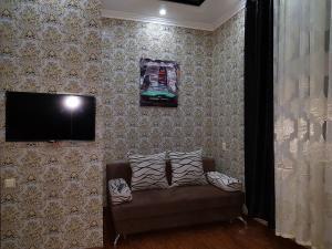Гостевой дом Art, Гюмри