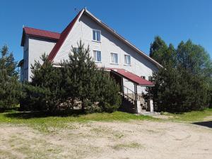Гостиницы деревни Новые Ельцы