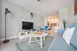 Apartamenty Sun & Snow Cztery Oceany