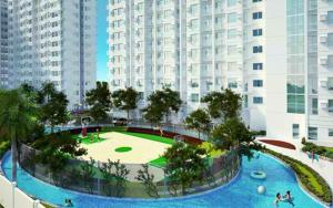 Room in Alabang - Resort Style Condominium