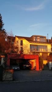 safehouse guesthouse