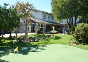 Golfer's Lodge - Edenvale