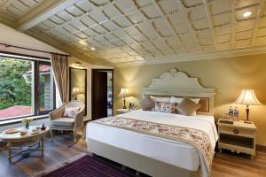 The Naini Retreat by Leisure Hotels, Hotels  Nainital - big - 10