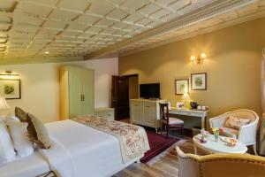 The Naini Retreat by Leisure Hotels, Hotels  Nainital - big - 23