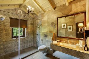 The Naini Retreat by Leisure Hotels, Hotels  Nainital - big - 6