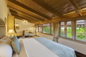 The Naini Retreat by Leisure Hotels, Hotels  Nainital - big - 21