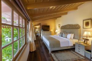 The Naini Retreat by Leisure Hotels, Hotels  Nainital - big - 20