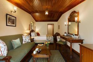 The Naini Retreat by Leisure Hotels, Hotels  Nainital - big - 8