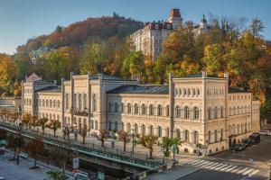 Windsor Spa Hotel - Karlovy Vary