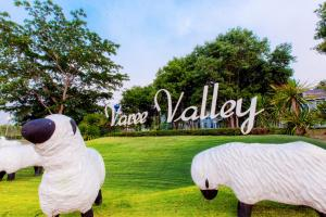 Varee Valley Resort & Restaurant - Ban Nuat Ae