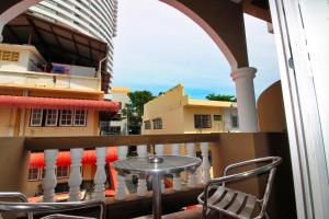 Jomtien Beach Pool House
