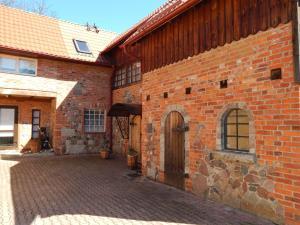 Гостевой дом Fiescher Haus