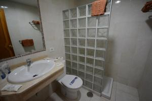 Aparthotel Las Lanzas, Апарт-отели  Лас-Пальмас-де-Гран-Канария - big - 5