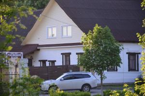 Гостевой дом Священника Соколова, Суздаль