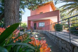 Villa Rosa Sorrento, Сорренто