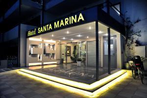 Santa Marina Hotel Apartments, Кос