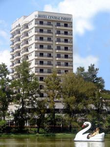 obrázek - Hotel Central Parque