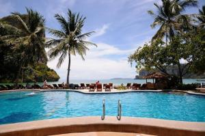 Railay Bay Resort & Spa - Railay Beach