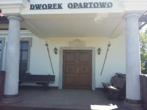 Dworek Opartowo