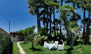 Villa Le More - Арнезано