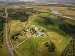 Eyjólfsstadir Guesthouse - Hallormsstaður