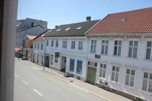 obrázek - Big apartment in centrum of Kristiansand!