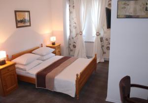 Europa Motel, Penziony  Sarajevo - big - 1