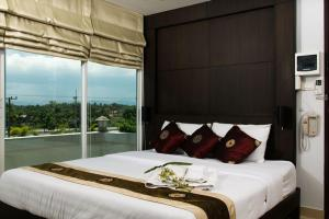 Warawan Resort and Hotel, Hotely  Prachuap Khiri Khan - big - 5