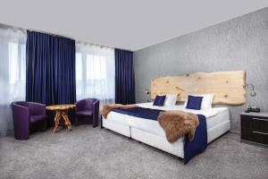 Congress Hotel Meridian - Murmansk
