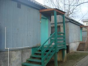 Baza Otdiha Iskra, Campsites  Anapa - big - 23