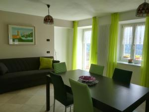 Appartamento Alba - Apartment - Folgaria