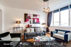 Sweet Inn - Ravignan - Paris